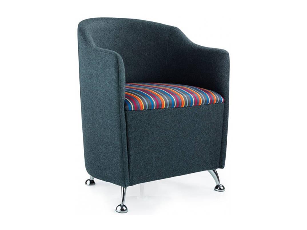 Taku Reception / Visitor Chair