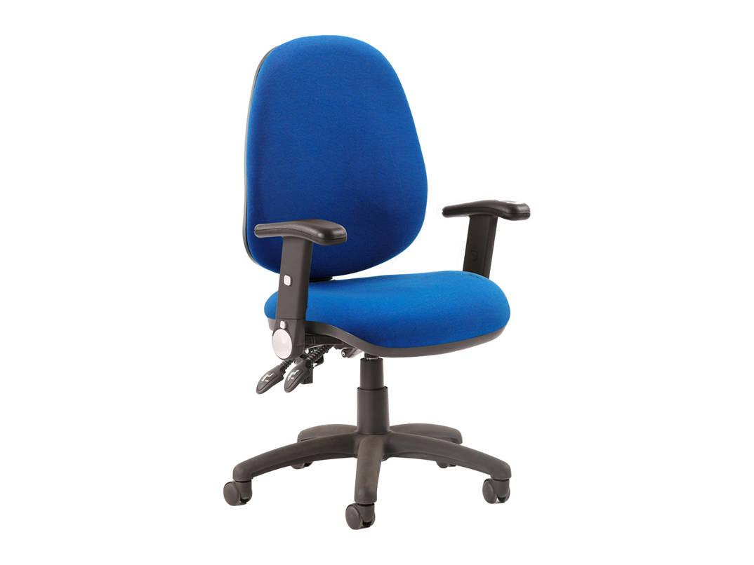 Luna Task Operator Office Chair
