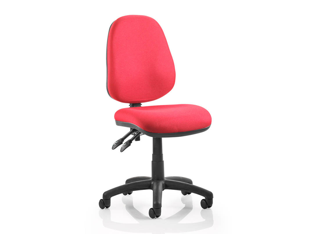 Luna Task Operator Office Chair