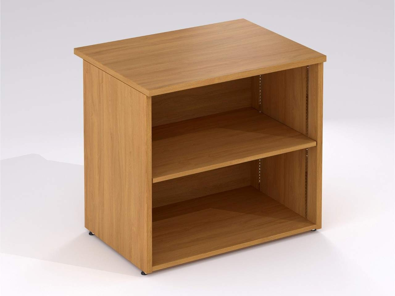 TCS Desk Height Bookcase