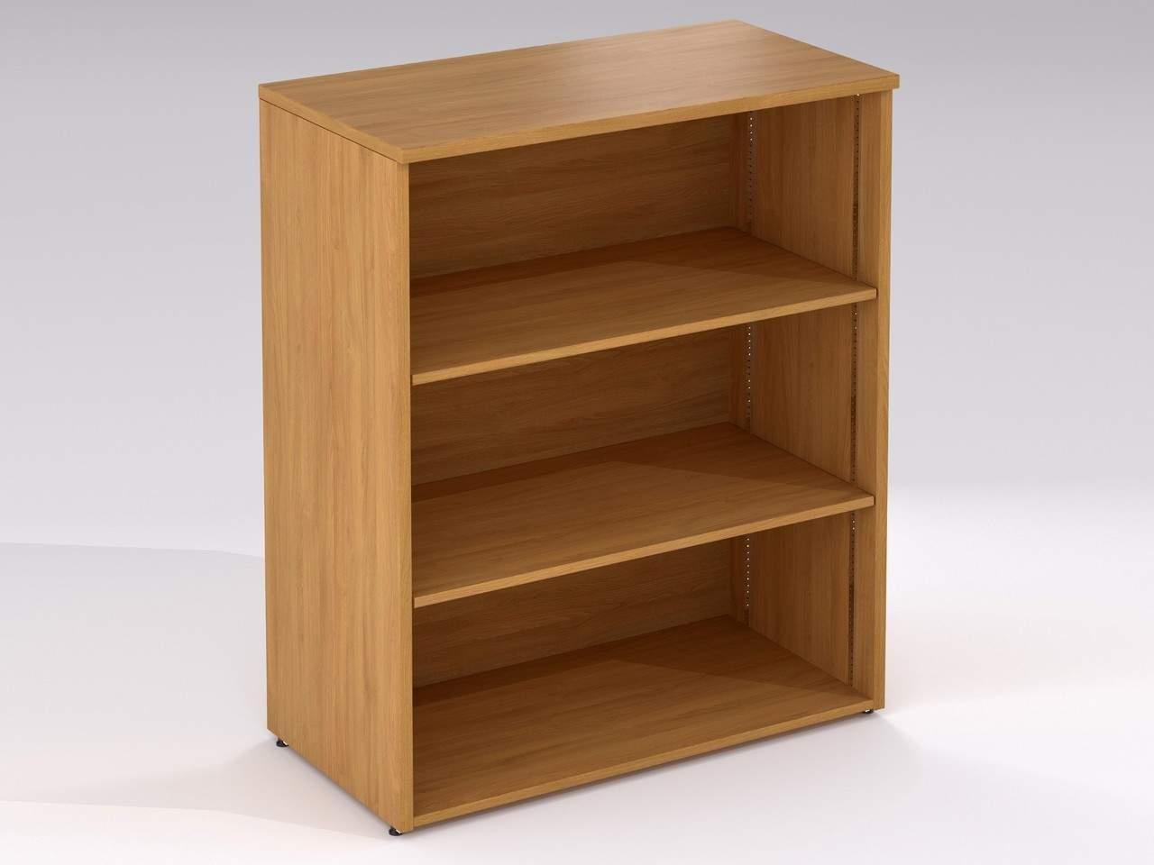 TCS 100cm Tall Bookcase