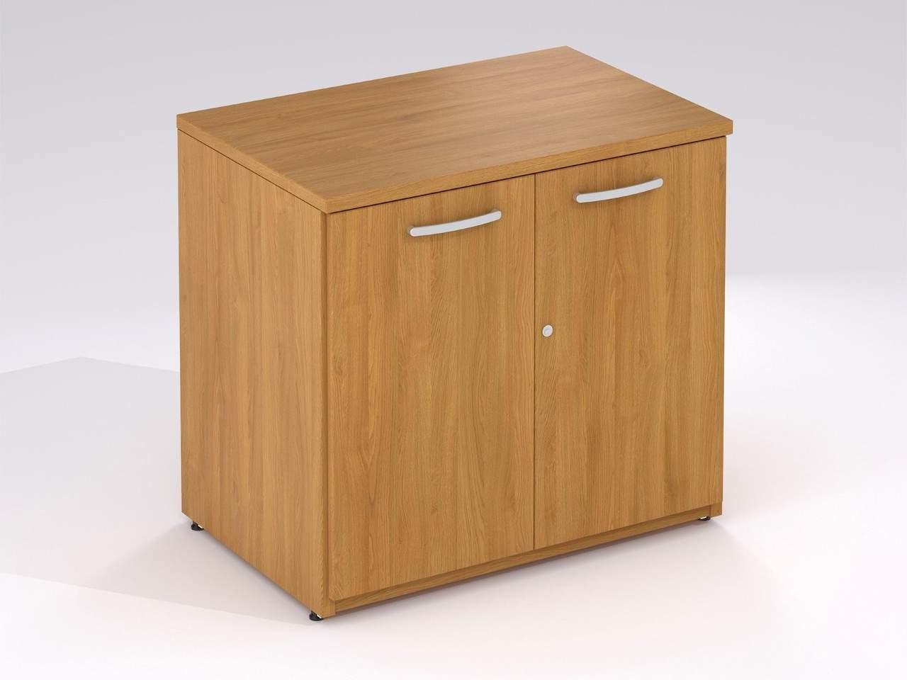 TCS Desk Height Cupboard