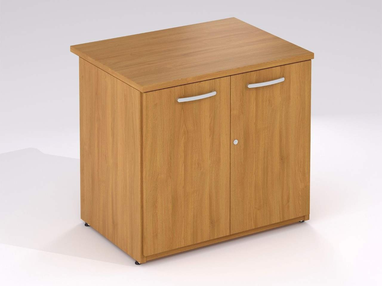 TCS Desk Height Cupboard