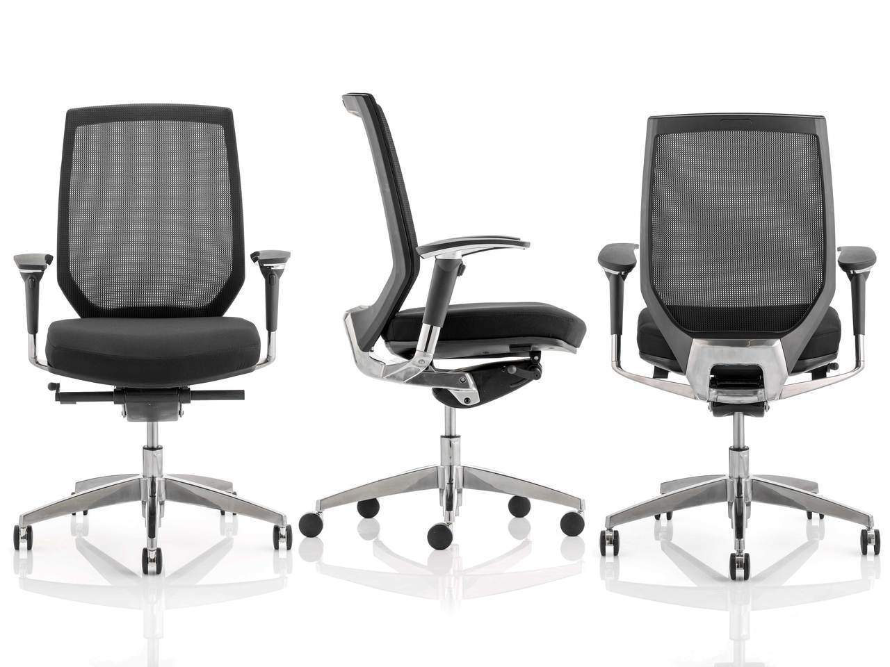 Midas Mesh Executive Office Chair