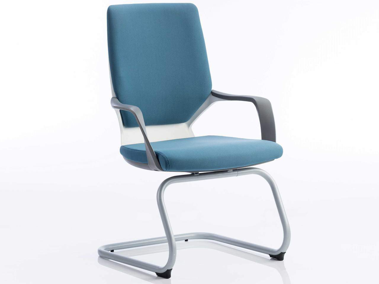 Xenon Fabric Executive Cantilever Meeting Office Chair