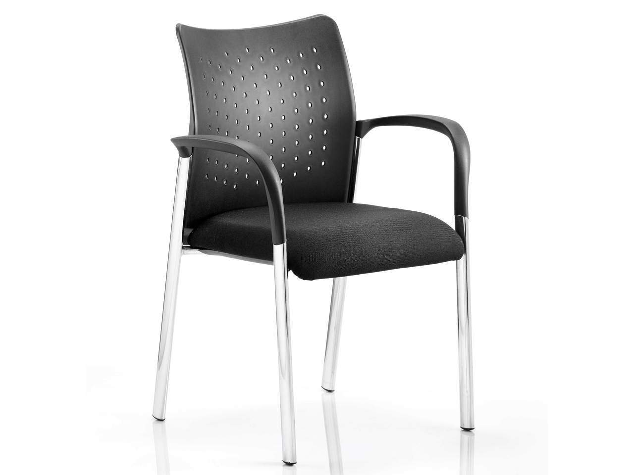 Academy Visitor Office Meeting Chair On 4 Legs Rapid