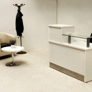 TCS Z-Range Modular Rectangular Reception Desk ZC55