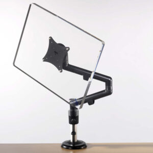Motion Single Arm Monitor Arm