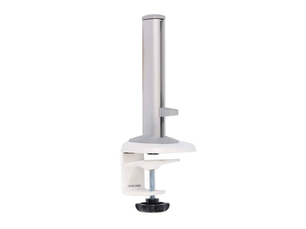 Motion Single Pole Arm Monitor Arm