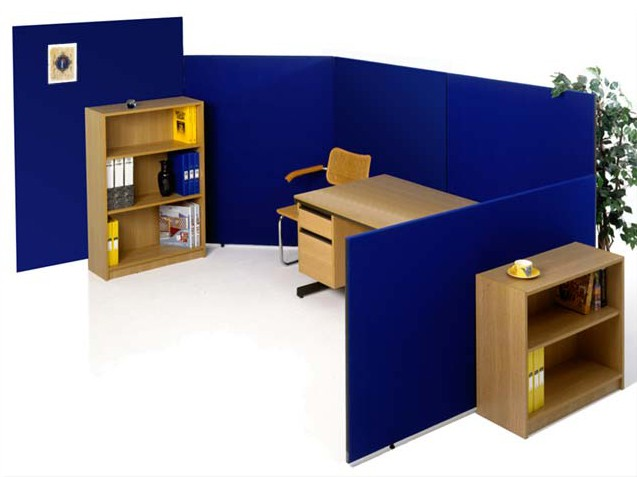 Galaxy Freestanding Office Partitions