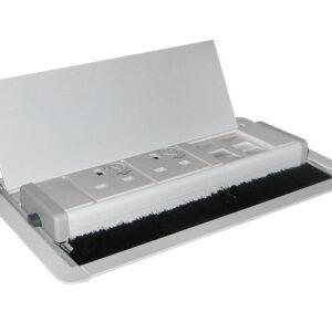 Horizon In Desk Power Data Module