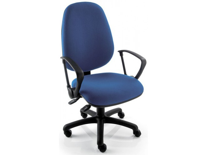 Touch Medium, High and Extra High Back Operator Office Chair