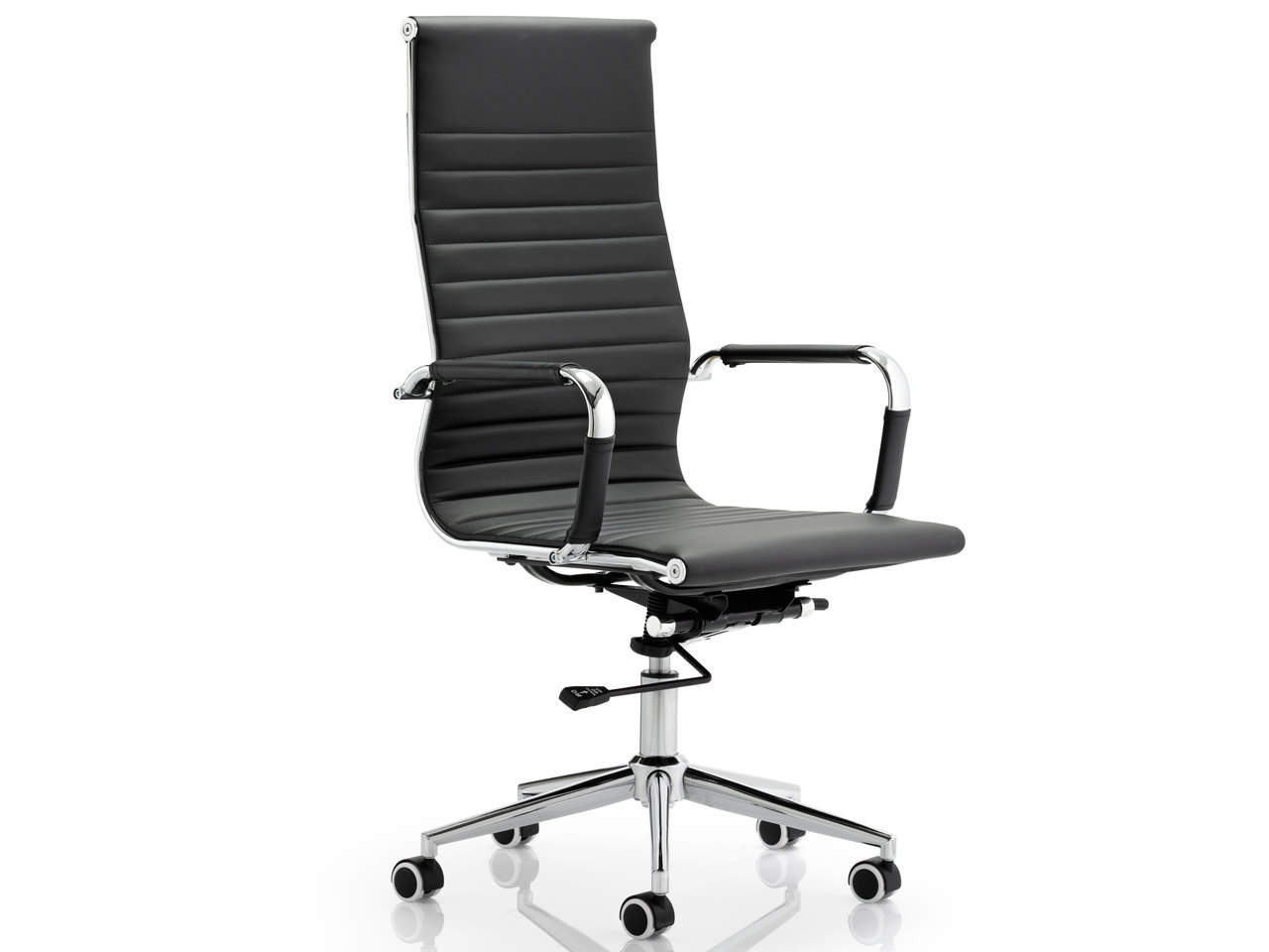 Cross Medium and High Back Executive Office Chair