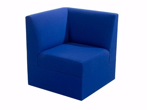 Rapid Range BRS Fabric Modular Reception Seating
