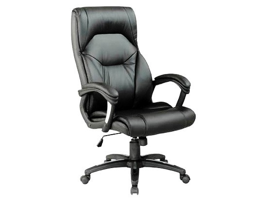Wellington Medium Back PU Leather Executive Chair