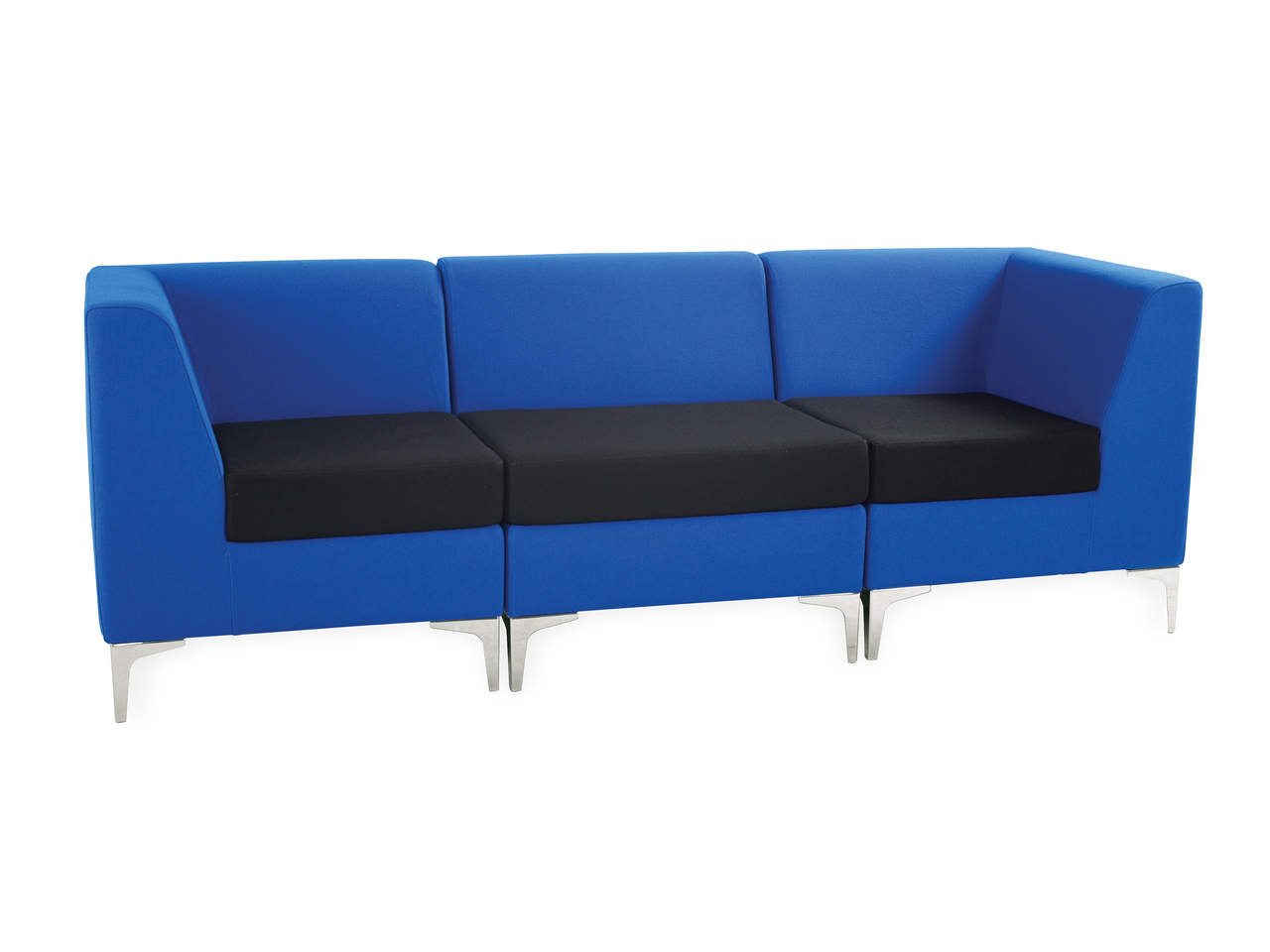 Simoom Modular Reception Seating