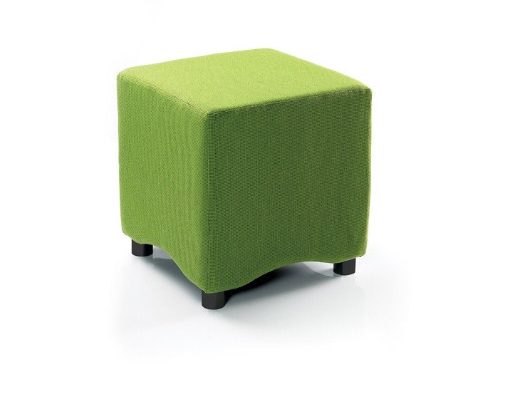 Draft Modular Reception / Visitor Chair, Table & Stool