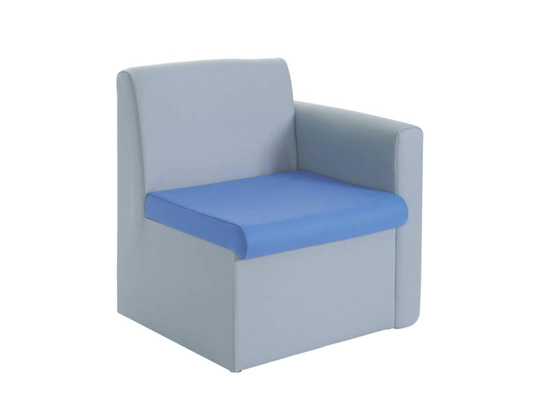 NEXT DAY: Alto Modular Reception / Visitor Seating
