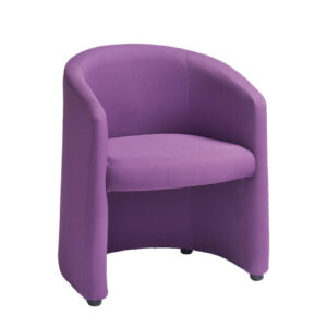 NEXT DAY: Slender Reception / Visitor Tub Chair