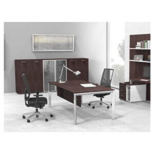 Geneva executive desk