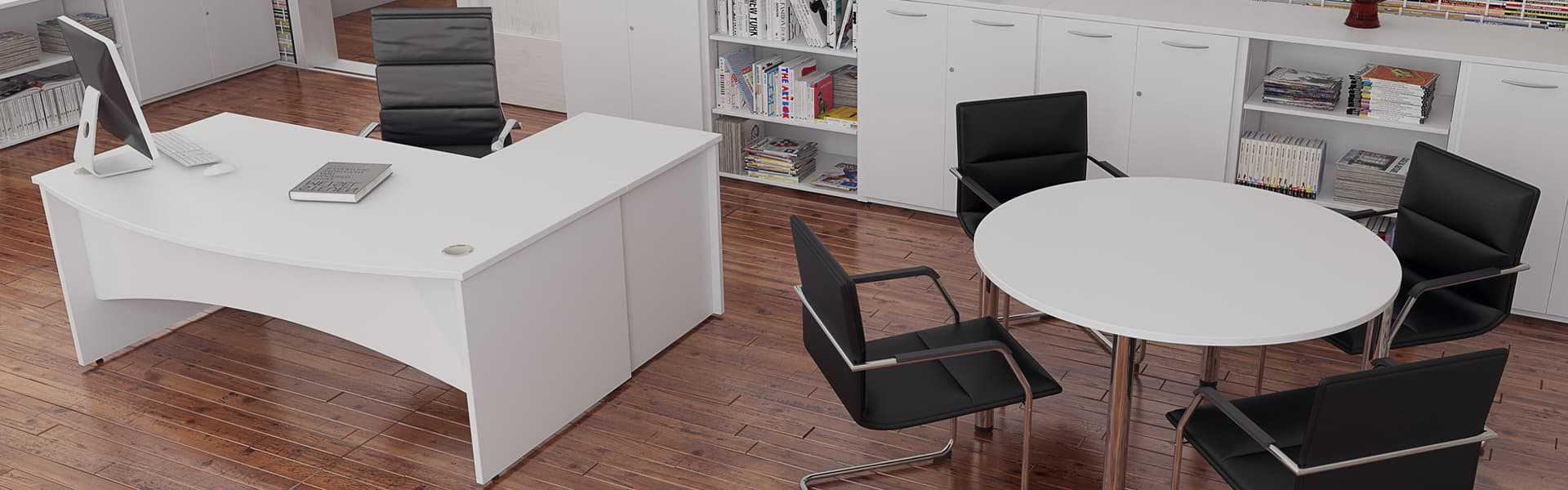 Rapid Office Furniture Birmingham Delivery