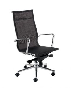 Breeze Executive high back Office Chair