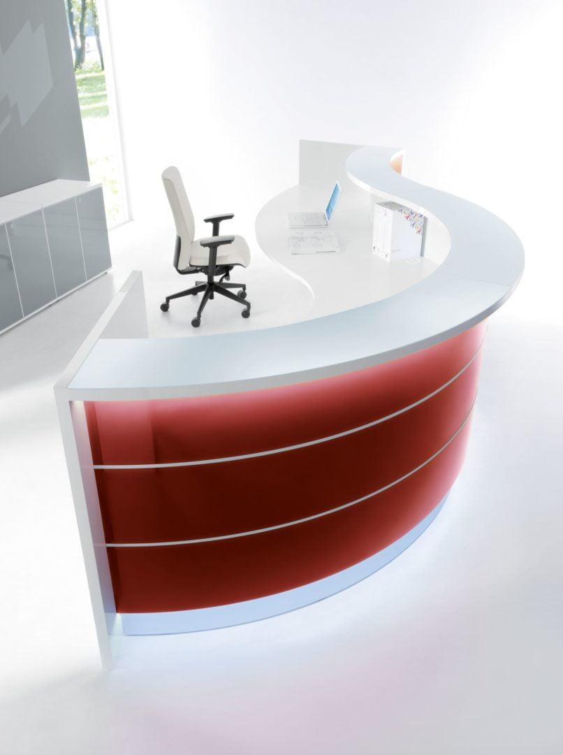 office reception counters. Office Reception Counters