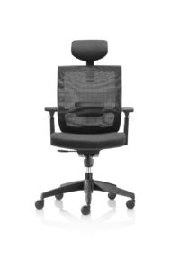 Ultimate Mesh Executive Office Chair