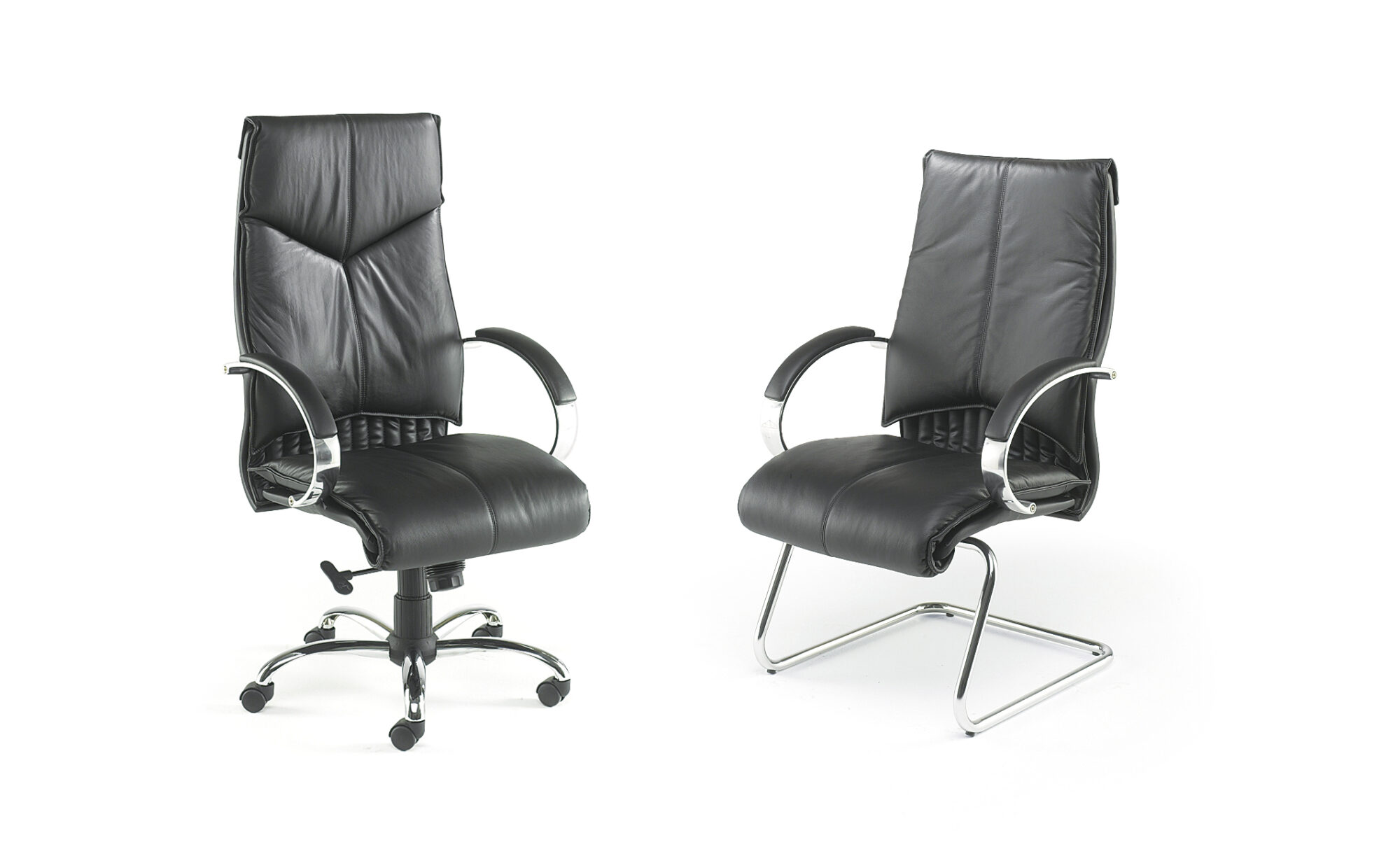 Valentino executive office chair