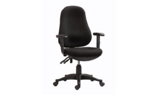 TY2 Office Chair Black