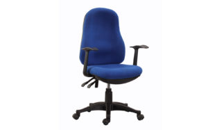 TY2 Office Chair Blue